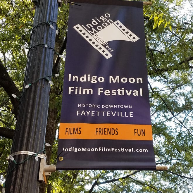 The Indigo Moon Film Festival will be held virtually starting Friday. [CONTRIBUTED PHOTO]