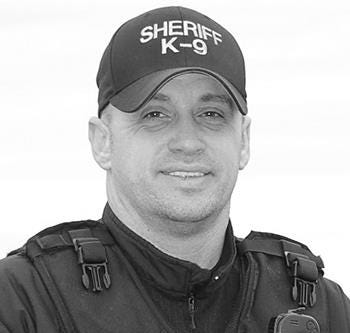 Services will be held Thursday for Michael E. Creager, II, a deputy and K-9 handler with the Tuscarawas County Sheriff's Office.