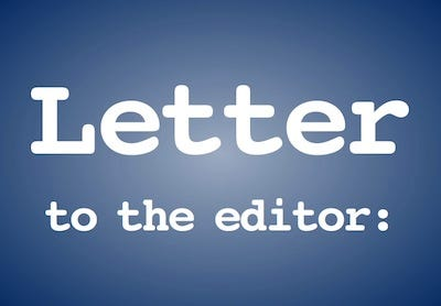 Letters to the editor may be submitted to ThisWeek by email at editorial@thisweeknews.com.