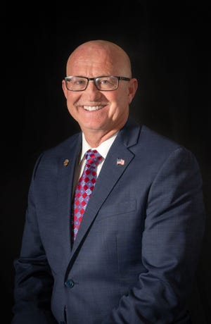 Hesperia Mayor Larry Bird, who serves the citizens of District 5, is seeking reelection in November.