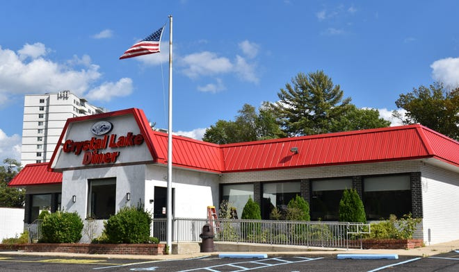 Christos Prentzas, owner of the Westmont Diner, has agreed to pay $1.5 million for the bankrupt Crystal Lake Diner in Haddon Township.