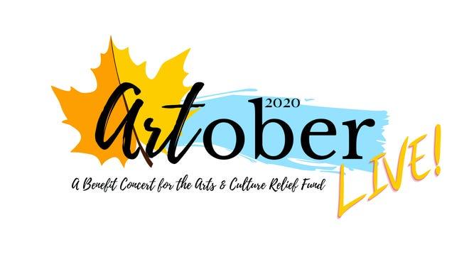 Artober Live logo