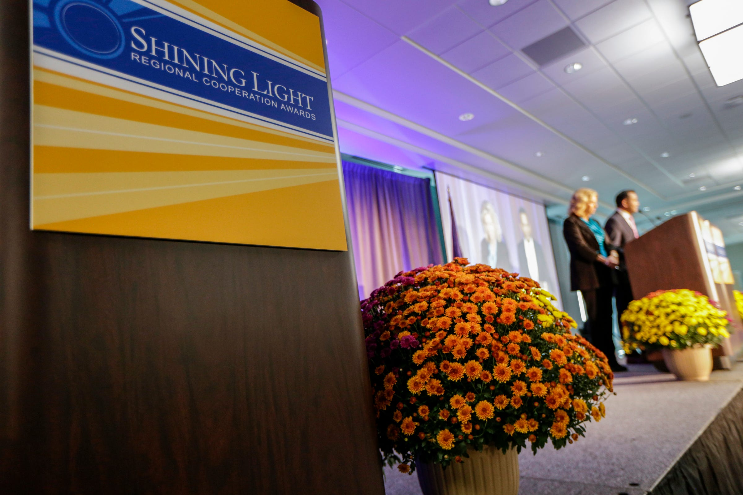 Watch now: Celebrate the 2021 Shining Light Award honorees