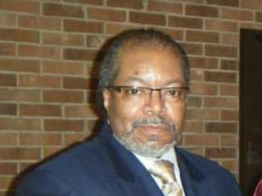 Curtis William Sr.