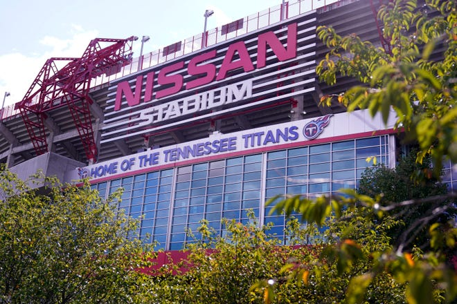 Steelers-Titans Game Postponed After 8 Positive Coronavirus Tests in Tennessee