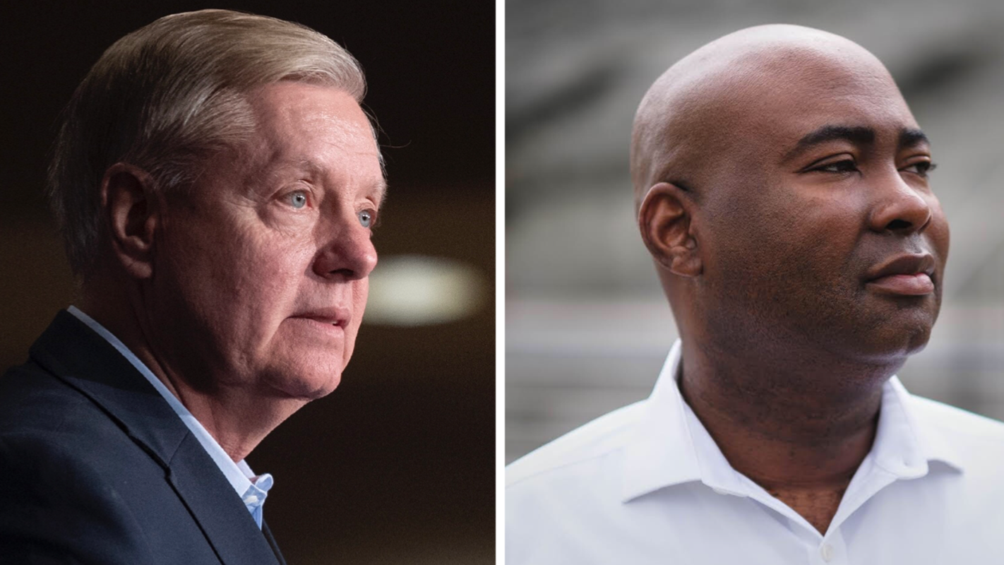 4 key takeaways from the last debate between Sen. Lindsey Graham and Jaime Harrison