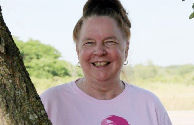 Hamburg Township Trustee Annette Koeble died Tuesday, Sept. 29, 2020. She was running for reelection in November.