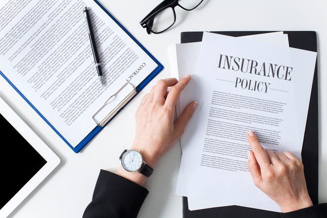 Mortgage insurance makes it possible for buyers to hand over a much smaller down payment and still qualify for a loan.