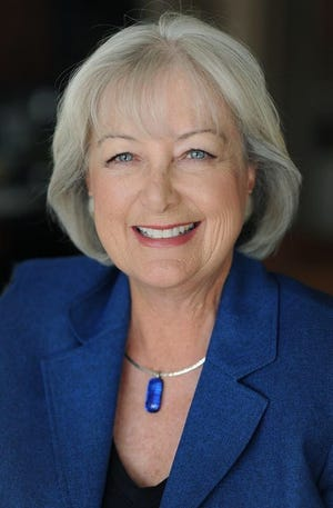 New Mexico House Rep. Joanne Ferrary, D-Las Cruces, is running for reelection.