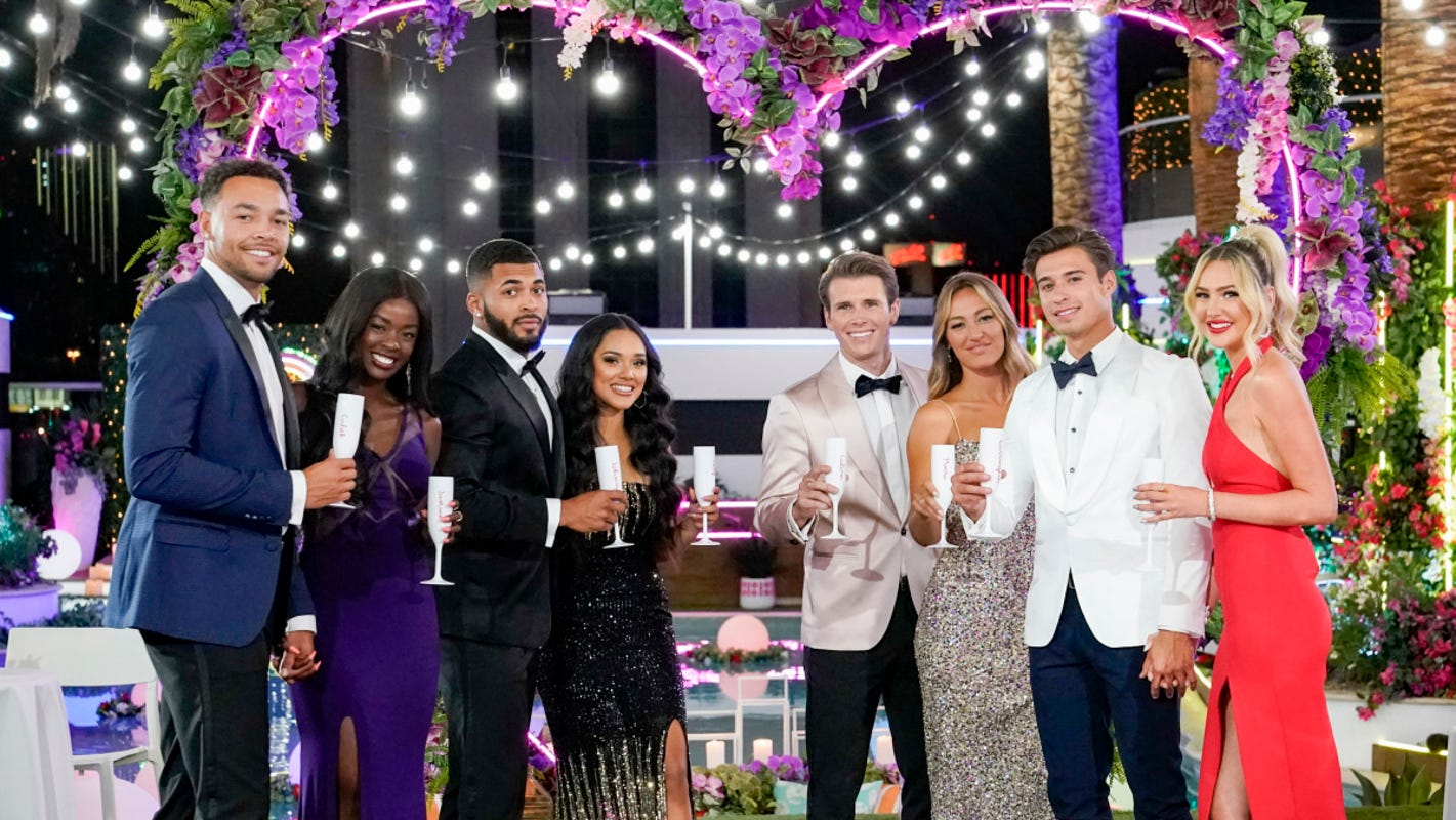 Johnny and Cely or Justine and Caleb? Here are the winners of 'Love Island' 2020 thumbnail