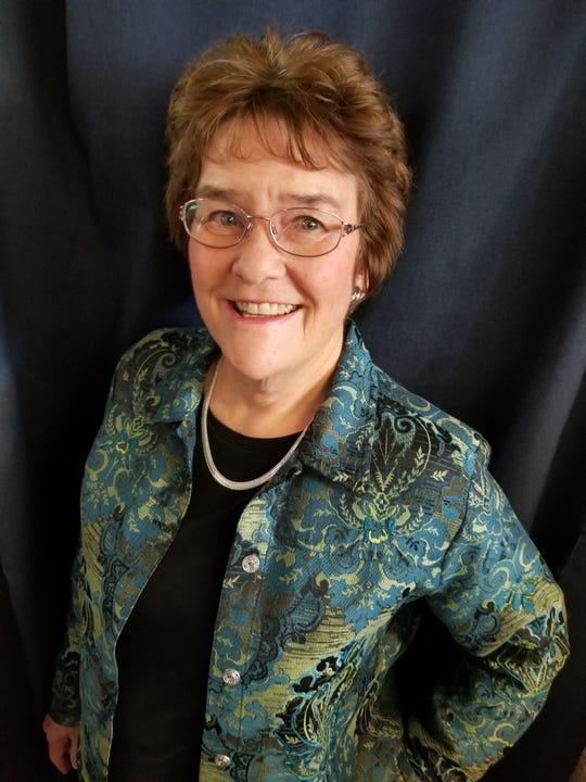 Janine Hansen