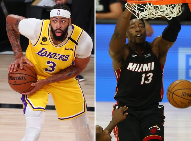 Lakers Vs Heat Who Will Strike First In Game 1 Of Nba Finals