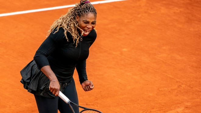 Serena Williams withdraws from French Open due to Achilles injury
