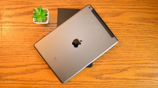 This iPad was a big winner for us in testing.