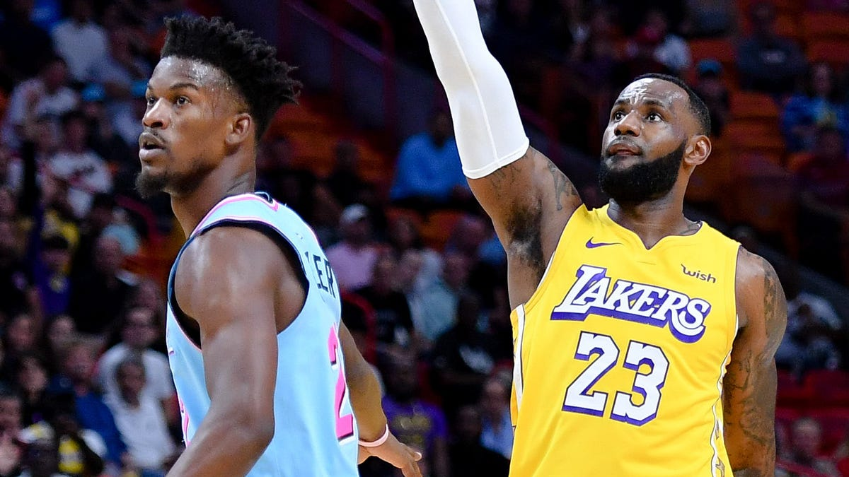 NBA Finals predictions: Will the Lakers or the Heat win championship?