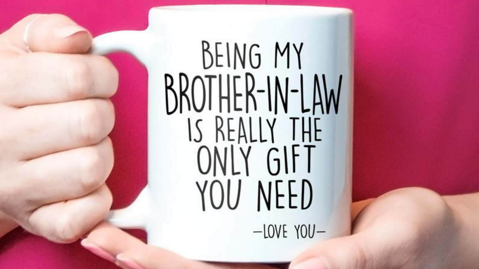 40 Best Gifts For Brothers Gift Ideas For Your Sibling Or Brother In Law