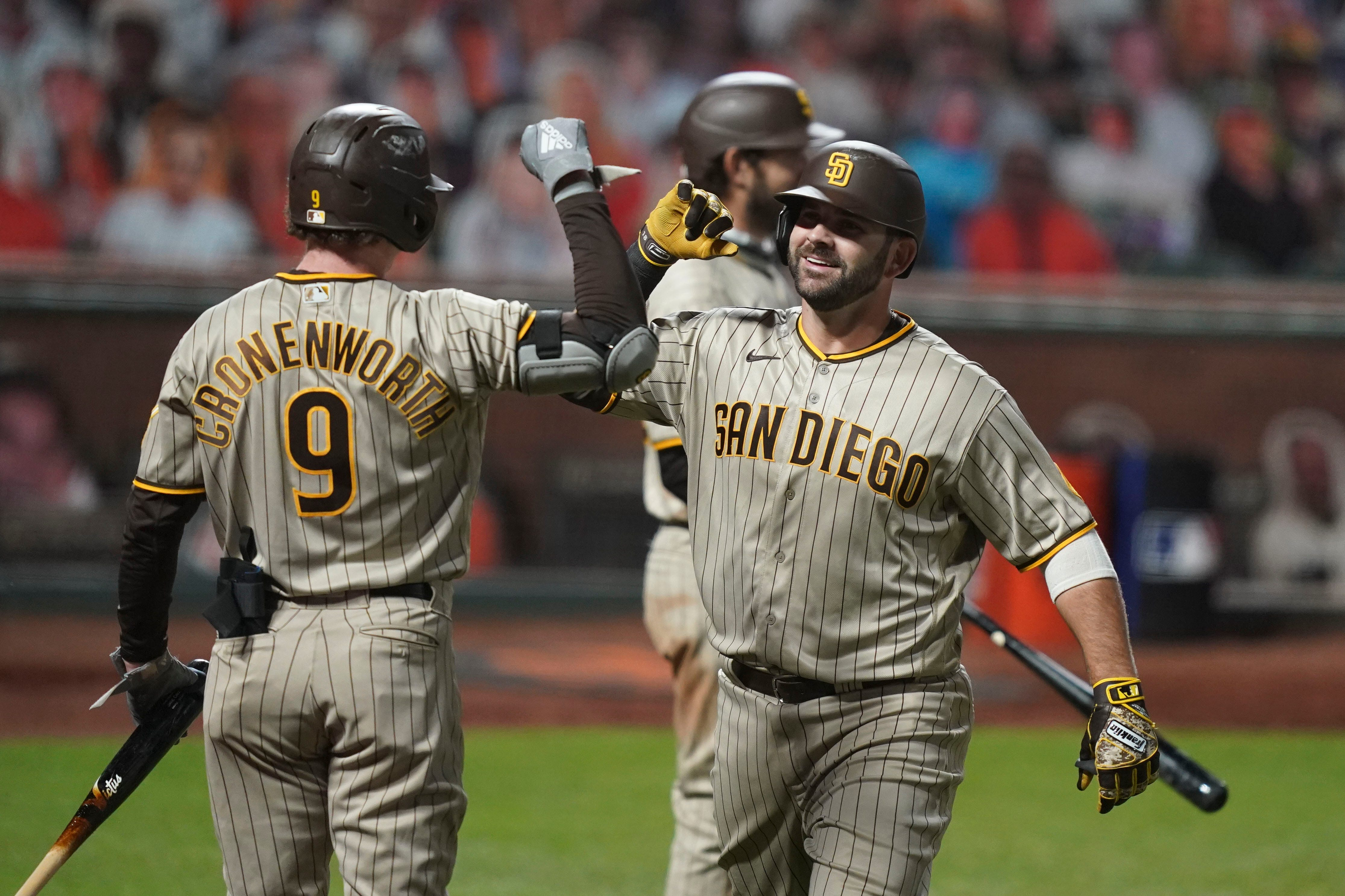 Can the Padres overcome San Diego's sad-sack sports history?