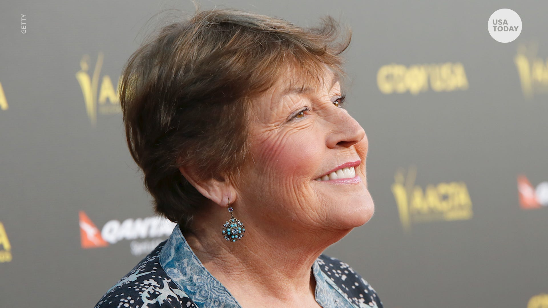 Australian singer Helen Reddy, feminist icon known for 'I Am Woman,' dies at age 78