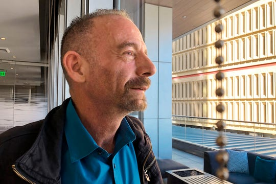"Timothy Ray Brown made history as ""the Berlin patient,"" the first person known to be cured of HIV infection. He died of cancer Tuesday at age 54."