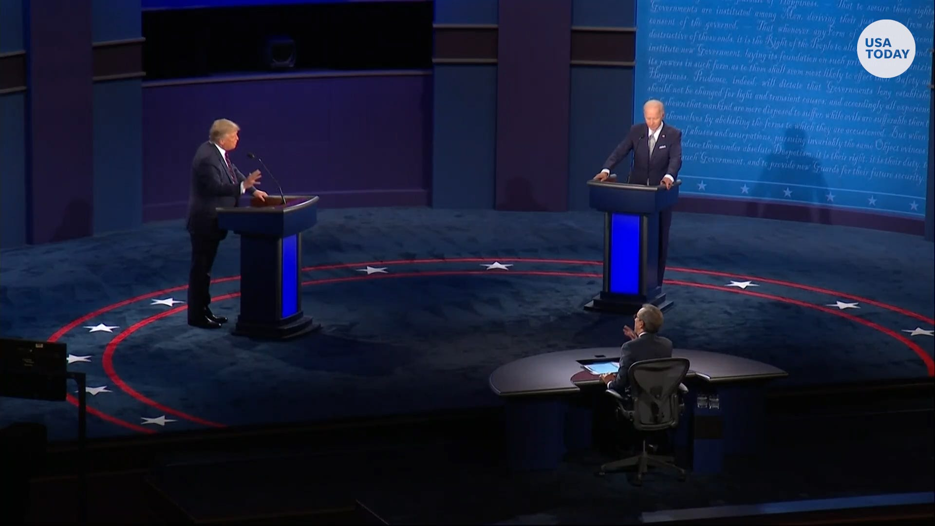 Politics Videos cover image