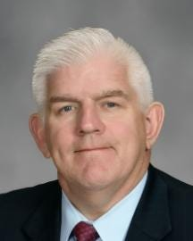 Robert Lysek is the CEO of Executive Education Academy Charter School and president of the Pennsylvania Coalition of Public Charter Schools.