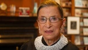 A walk to honor the late U.S, Supreme Court Justice Ruth Bader Ginsburg will be held in Doylestown Borough Friday.