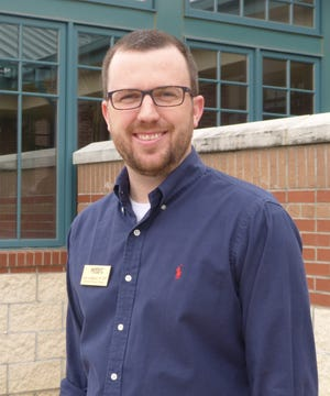 Josh Lindblom is director of Elder Care Physical Therapy.