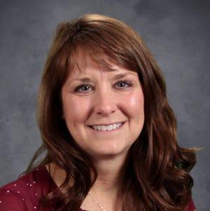 Fairfield Elementary School Principal Ruth Stickel. [Provided photo/Pickerington school district]