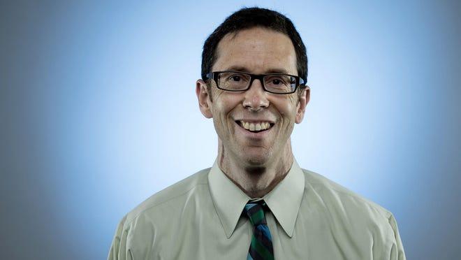 Jon Healey, Columnist