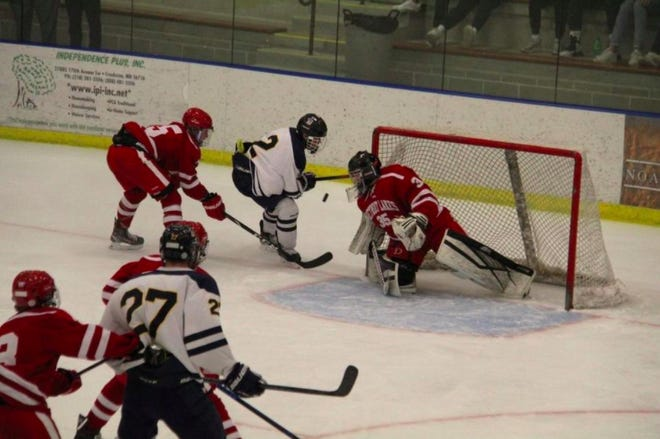 Crookston boys' hockey will begin its season on Nov. 23 after the Minnesota State High School League approved the winter sports calendar on Oct. 1.