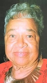 Maxine Patterson