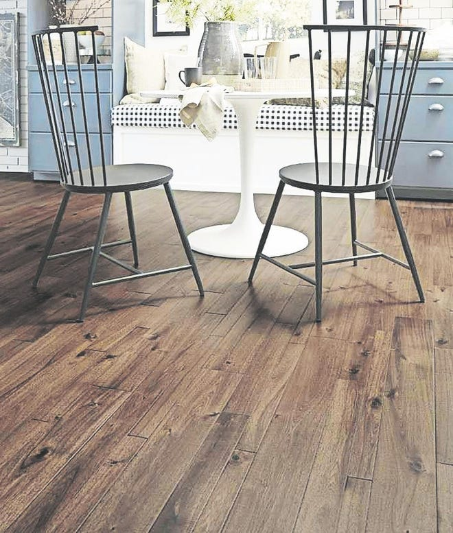Hardwood Flooring, What Is The Most Popular Stain Color For Hardwood Floors
