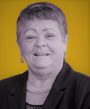Linda Rouse Sutton