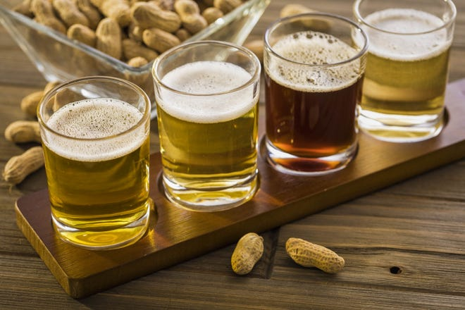 The Stow Munroe Falls Community Foundation is hosting its annual Craft Beer Festival on Saturday, Oct. 3.