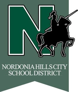 Students at Nordonia Middle School will take their classes remotely starting Monday, due to six student  COVID-19 positive cases found, and the need to quarantine more than 90 students and four staff. The high school will continue under the hybrid model. However, the districts students in kindergarten through sixth grade will start taking classes five days a week on Monday.