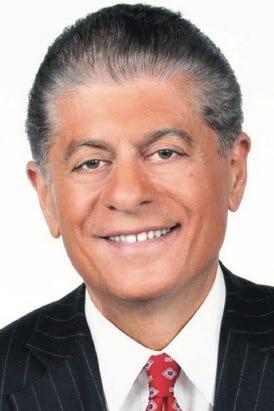 Andew Napolitano