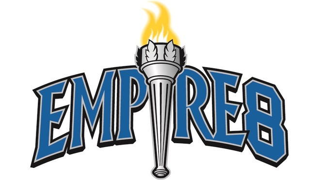 Empire 8 logo