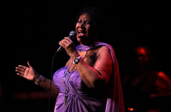 A retrospective of the late Aretha Franklin's music will be released Nov. 20. The collection will feature 81 remastered tracks, 19 of which have never been released.