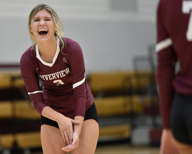This is the final week of the regular season for girls volleyball. Riverview has matches Monday at home against Braden River,  Tuesday at Cardinal Mooney, Wednesday at home against Sarasota and Thursday at Trinity Catholic.