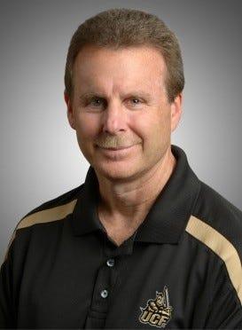 University of Central Florida political science professor Aubrey Jewett.