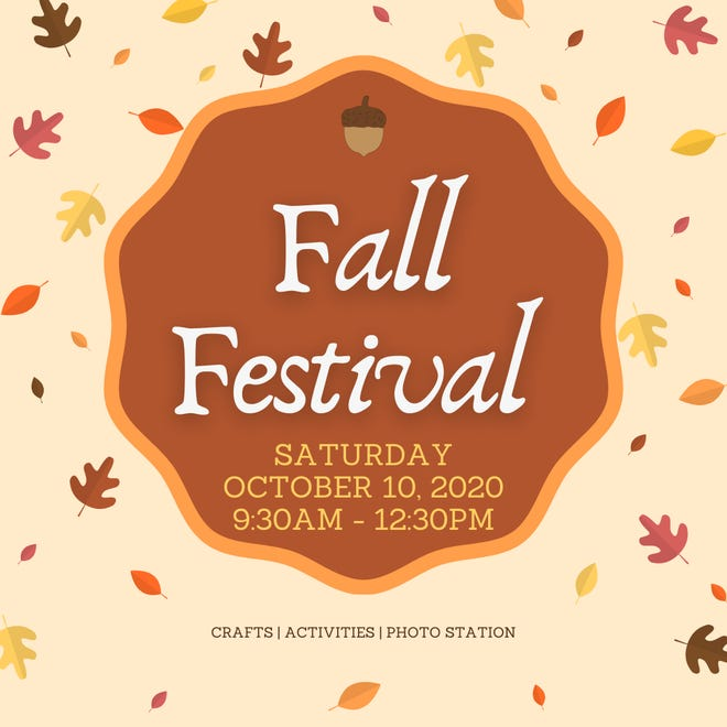 The Children's Museum of Wilmington Fall Festival