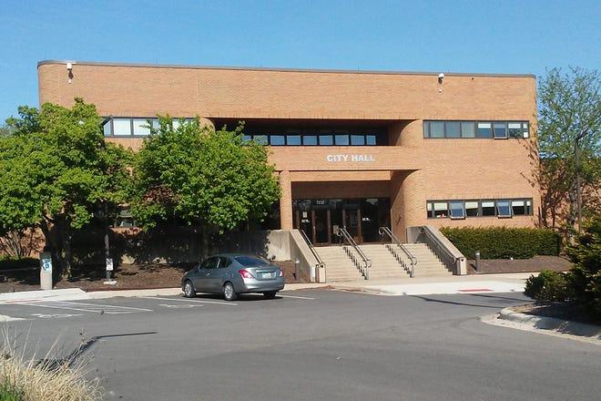 Reynoldsburg City Hall