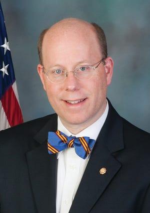 State Rep. Paul Schemel