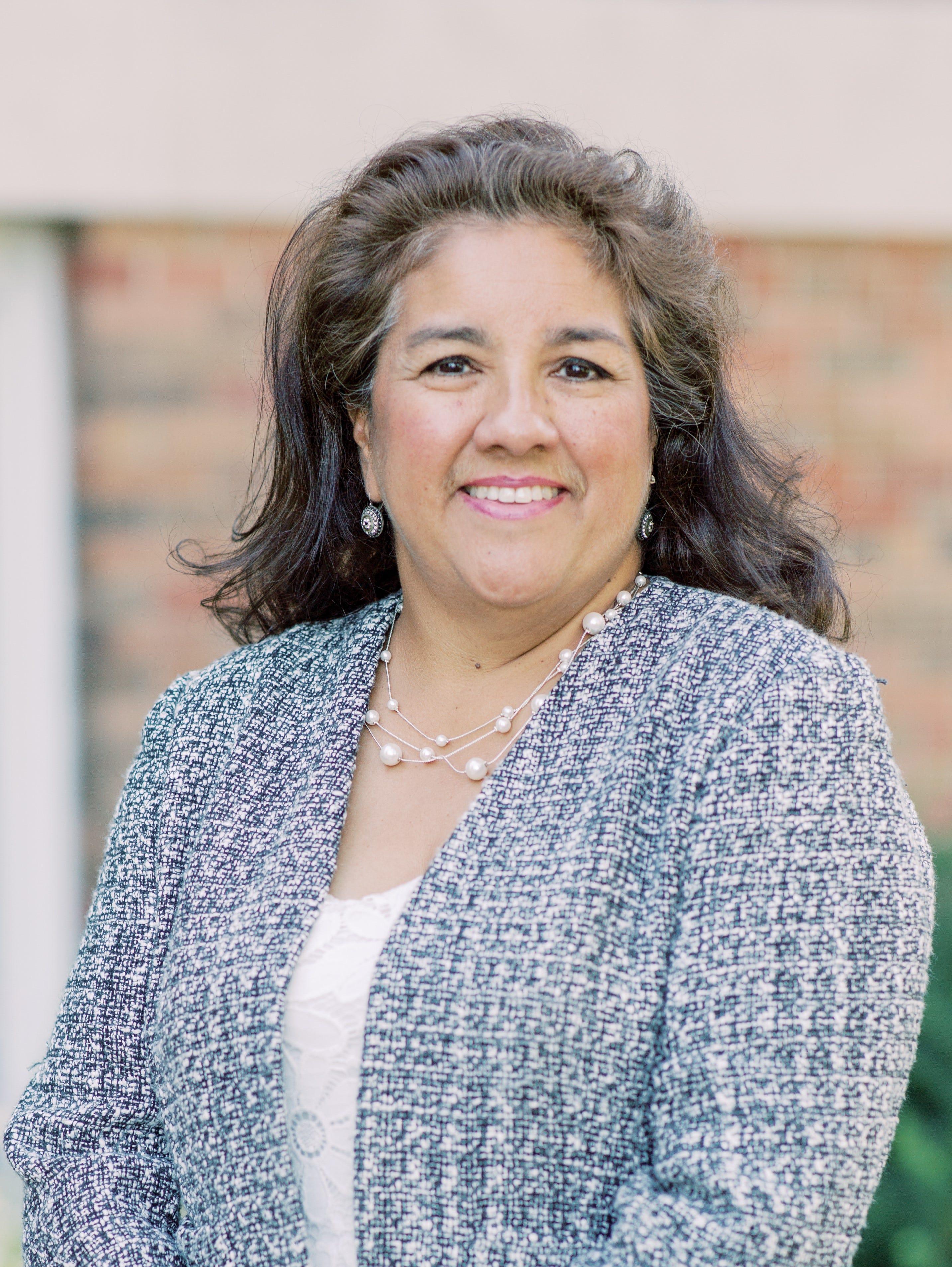 Victoria Snyder