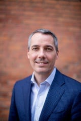 John Lawler was named CFO of Ford Motor Co. on Thursday by new CEO Jim Farley.