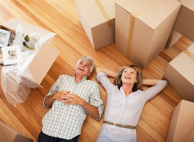 Whether a new home is across town or across the country, moving is a big life event. Start by taking a deep breath and consider what style would best suit the new space.