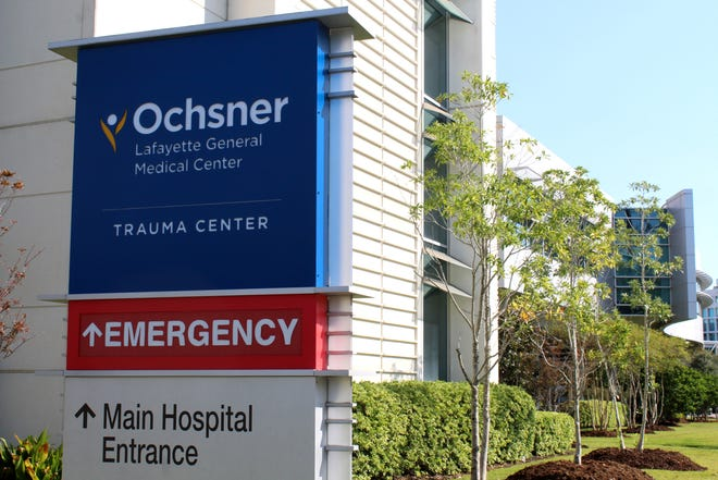 Ochsner Health and Lafayette General Health officially merged on October 1, 2020.