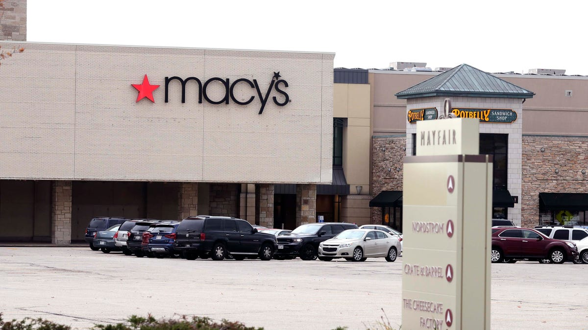 Regional malls nationwide are dying. The Milwaukee area...