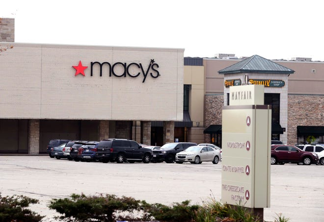 Wauwatosa plans to offer pop-up vaccine clinics at Mayfair mall.