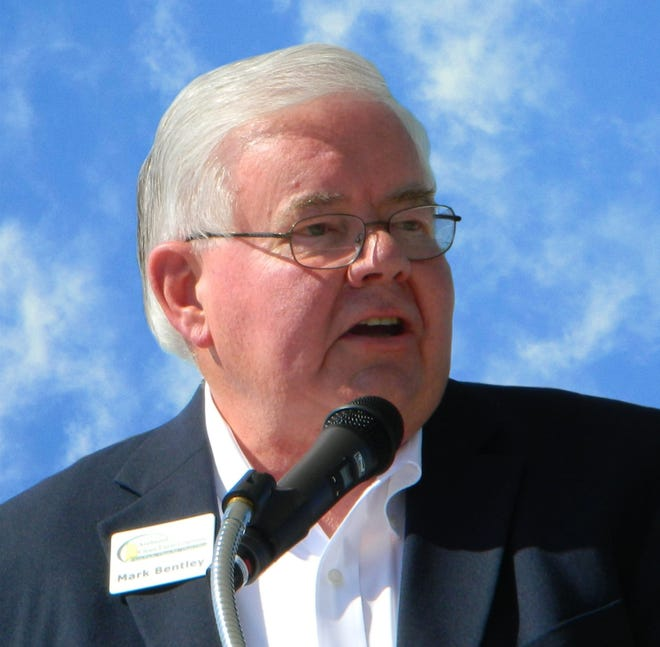 Mark C. Bentley has served as the executive director of the Alabama Clean Fuels Coalition since August 2006.
